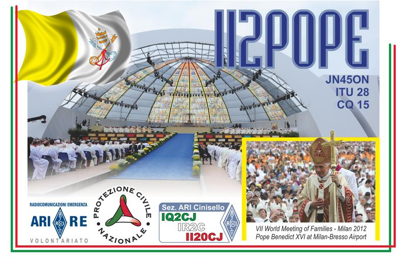 Primary Image for II2POPE