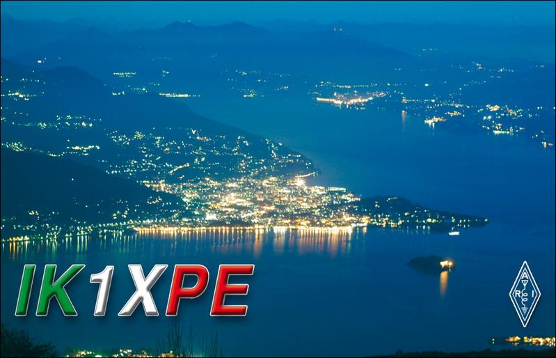 Primary Image for IK1XPE