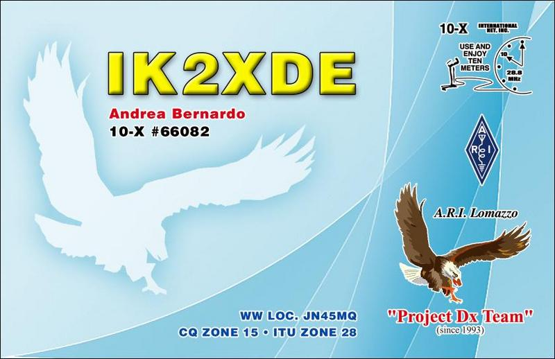 Primary Image for IK2XDE