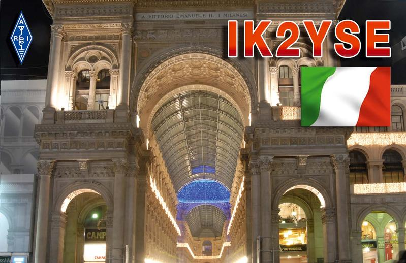 Primary Image for IK2YSE
