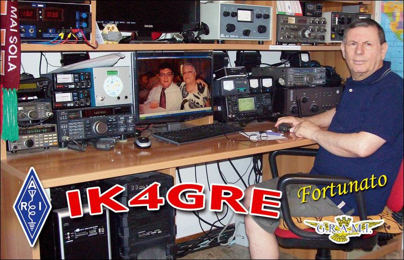 Primary Image for IK4GRE