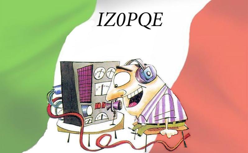 Primary Image for IZ0PQE