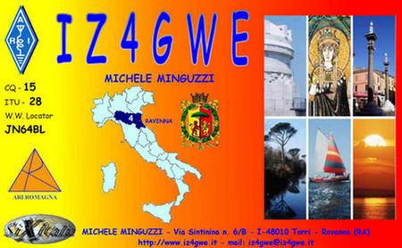 Primary Image for IZ4GWE