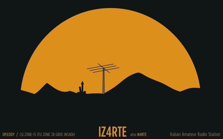 Primary Image for IZ4RTE