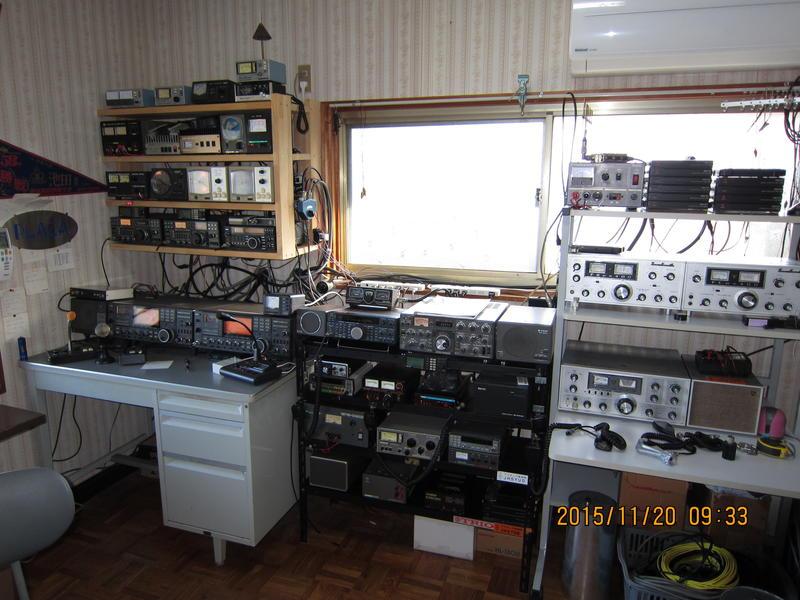 Primary Image for JA5TDE