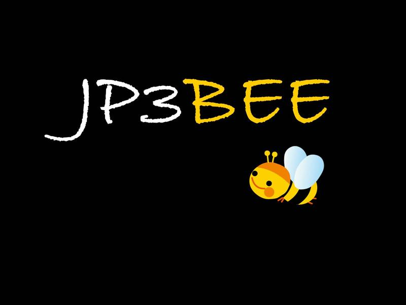 Primary Image for JP3BEE