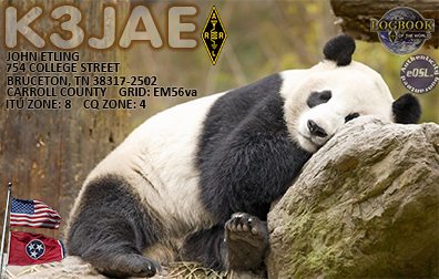 Primary Image for K3JAE