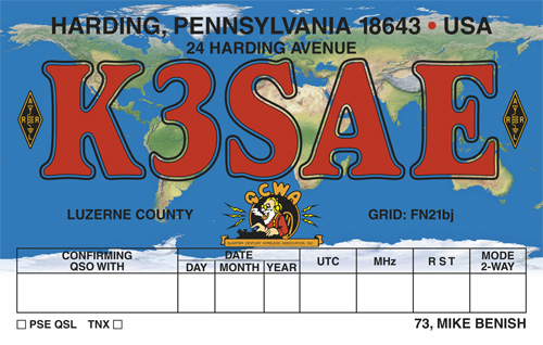 Primary Image for K3SAE