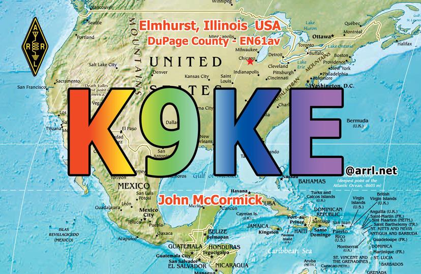 Primary Image for K9KE