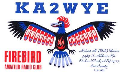 Primary Image for KA2WYE