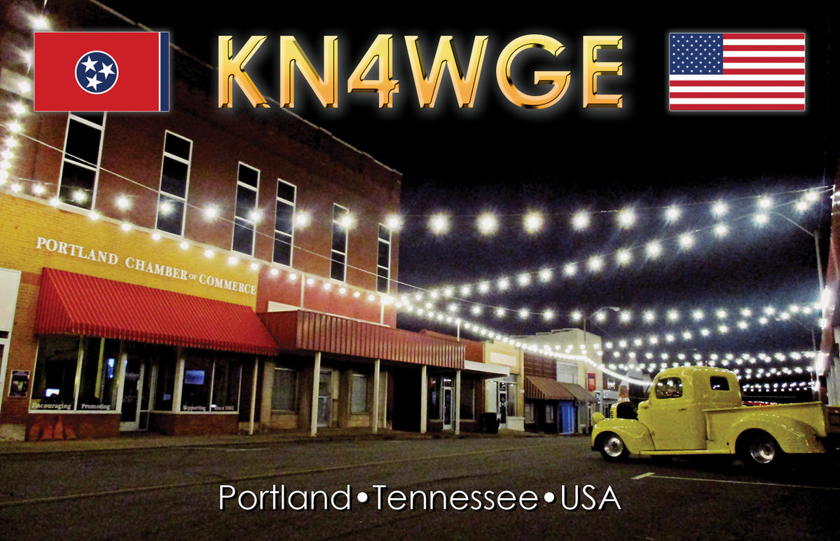 Primary Image for KN4WGE