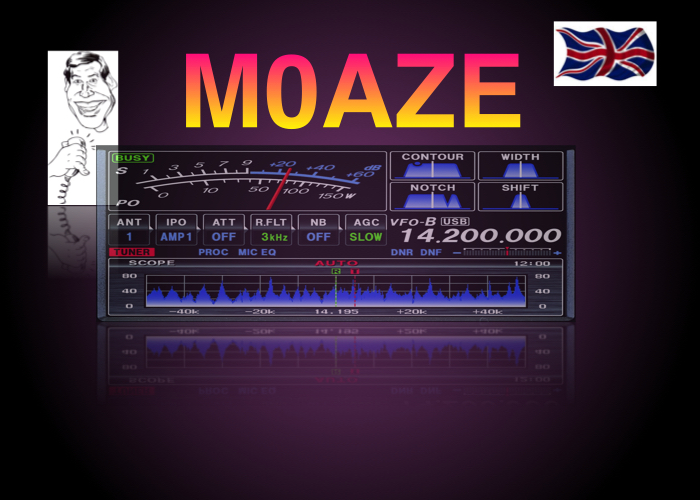 Primary Image for M0AZE