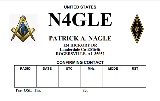 Primary Image for N4GLE