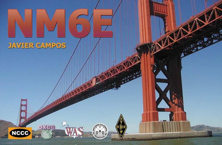 Primary Image for NM6E