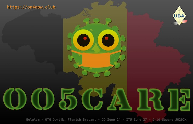 Primary Image for OO5CARE