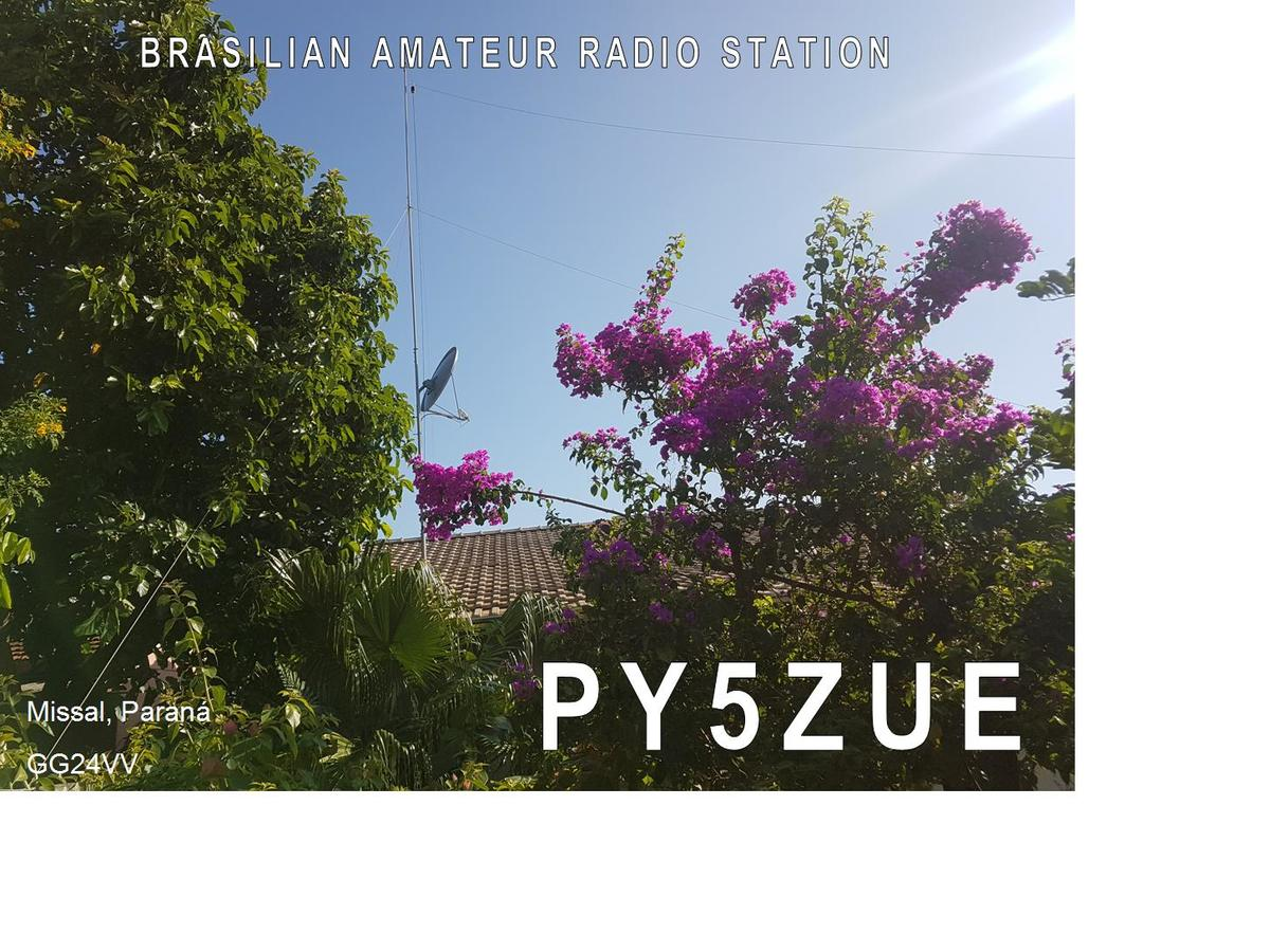 Primary Image for PY5ZUE