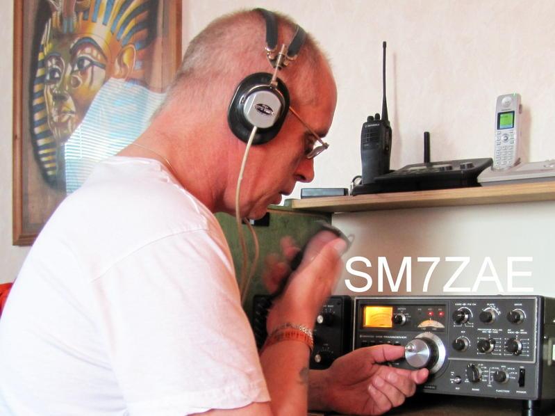 Primary Image for SM7ZAE