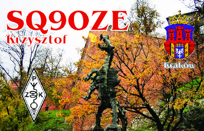 Primary Image for SQ9OZE