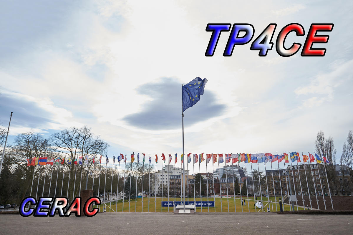 Primary Image for TP4CE
