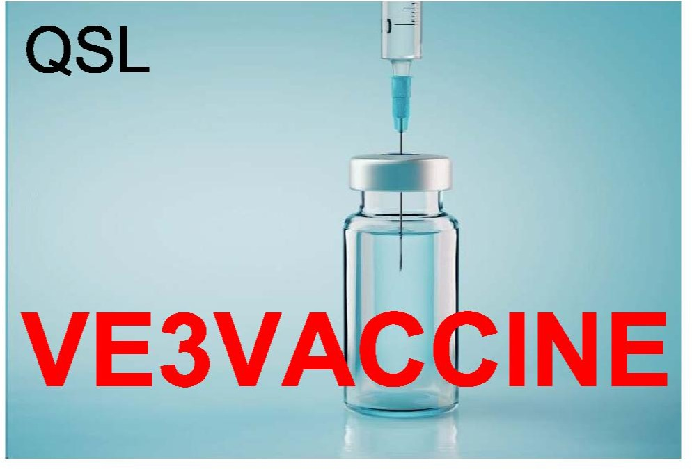 Primary Image for VE3VACCINE