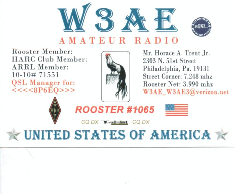 Primary Image for W3AE