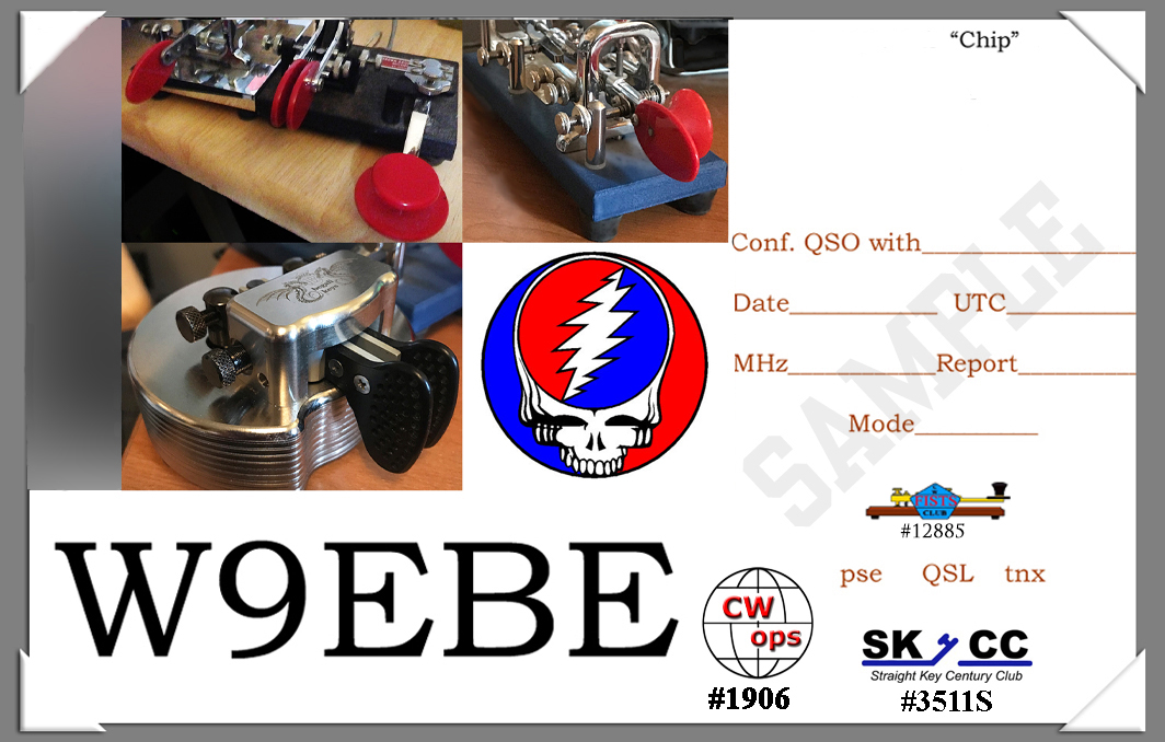 Primary Image for W9EBE