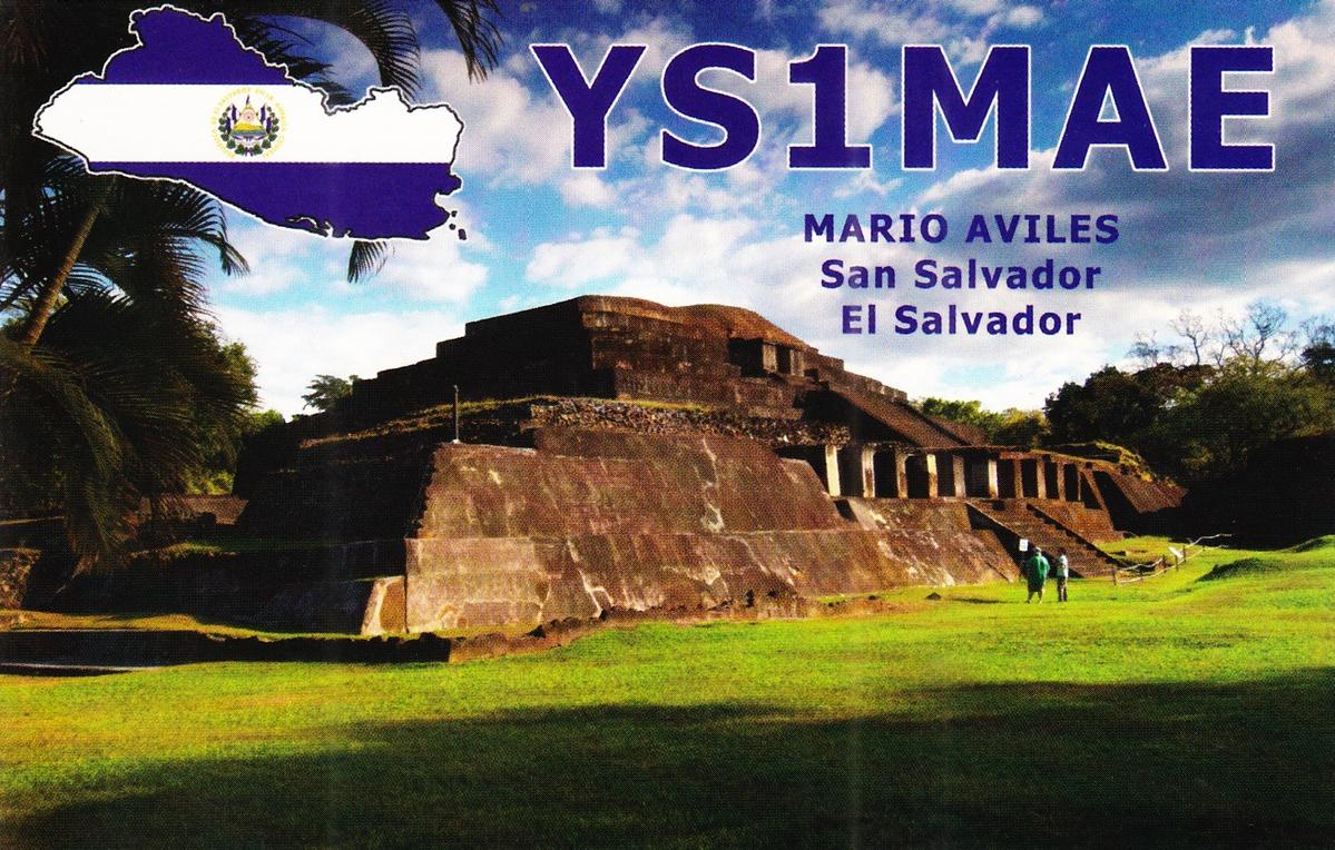 Primary Image for YS1MAE