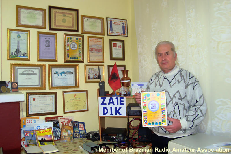 Primary Image for ZA1E