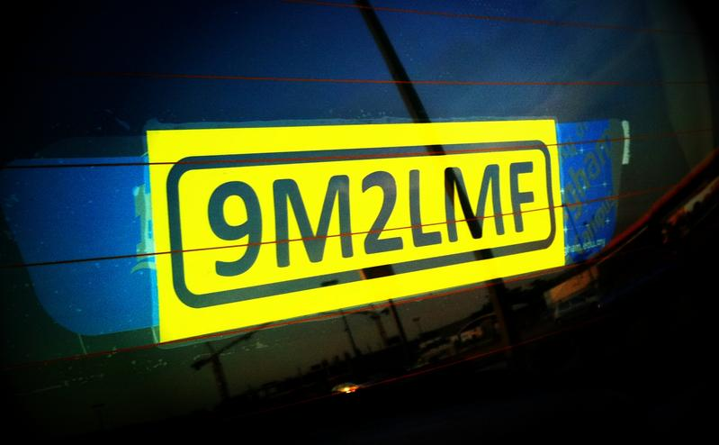 Primary Image for 9M2LMF