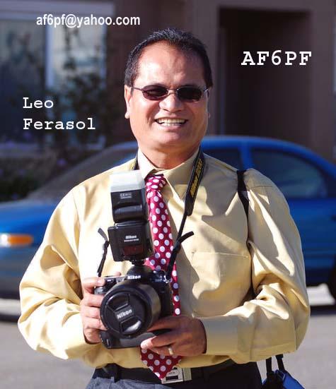 Primary Image for AF6PF