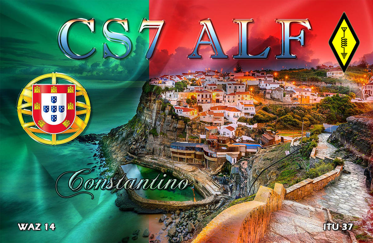 Primary Image for CS7ALF