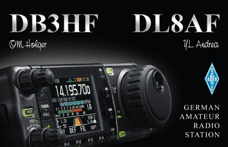 Primary Image for DB3HF