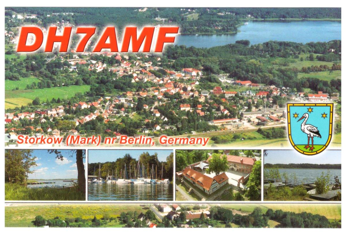 Primary Image for DH7AMF