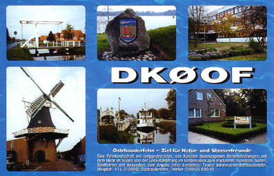 Primary Image for DK0OF