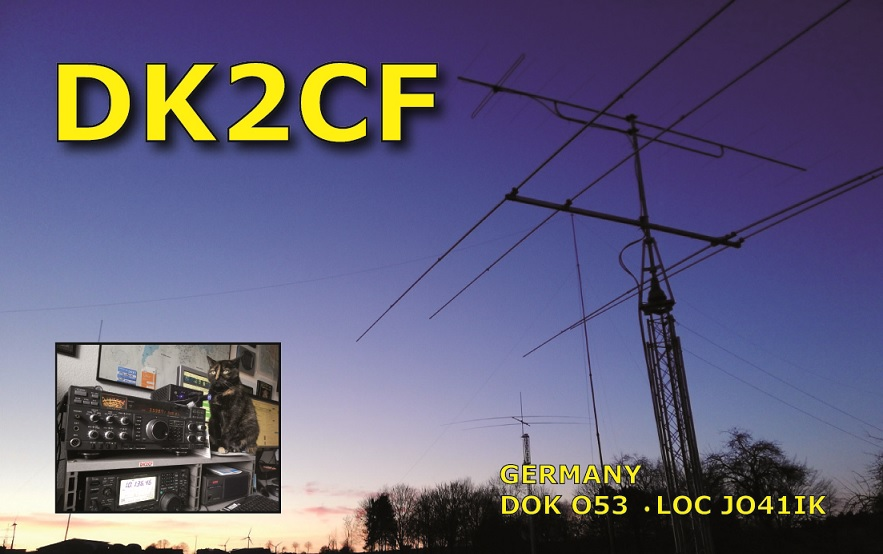 Primary Image for DK2CF