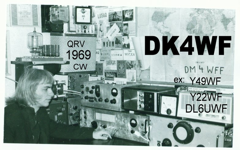 Primary Image for DK4WF