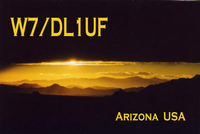Primary Image for DL1UF