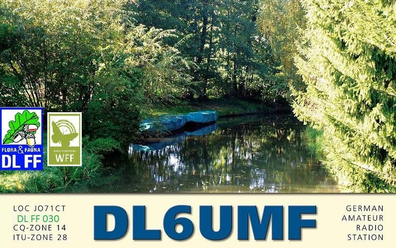Primary Image for DL6UMF