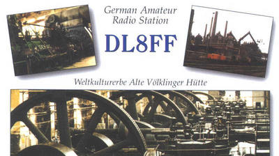 Primary Image for DL8FF