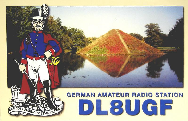 Primary Image for DL8UGF