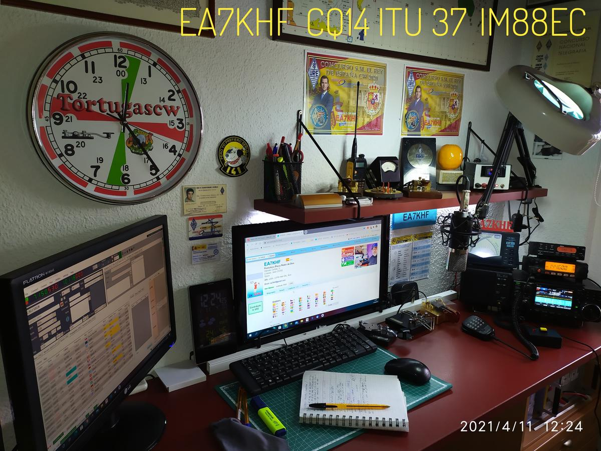 Primary Image for EA7KHF