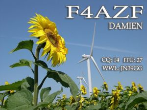 Primary Image for F4AZF