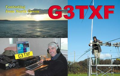 Primary Image for G3TXF