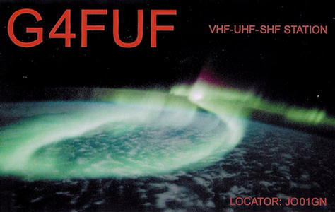 Primary Image for G4FUF