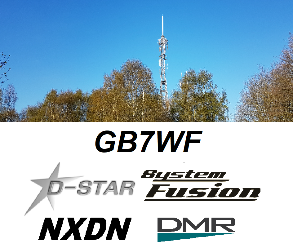 Primary Image for GB7WF