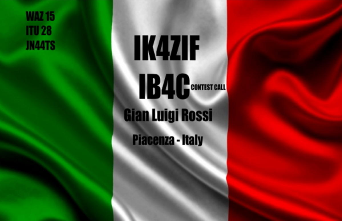Primary Image for IK4ZIF