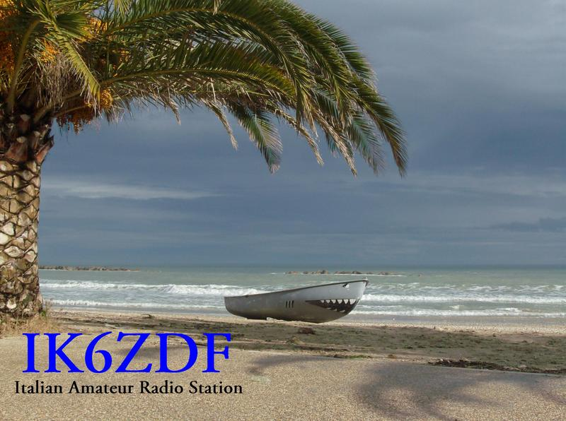 Primary Image for IK6ZDF