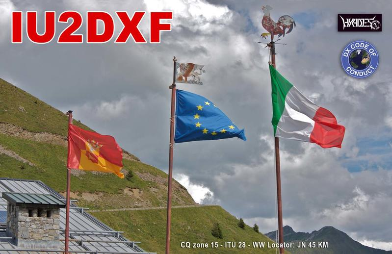 Primary Image for IU2DXF