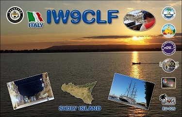 Primary Image for IW9CLF
