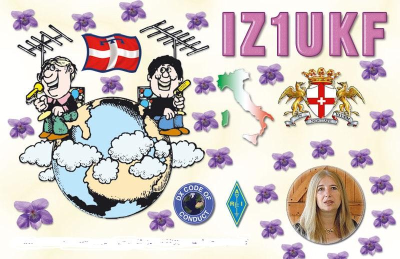 Primary Image for IZ1UKF